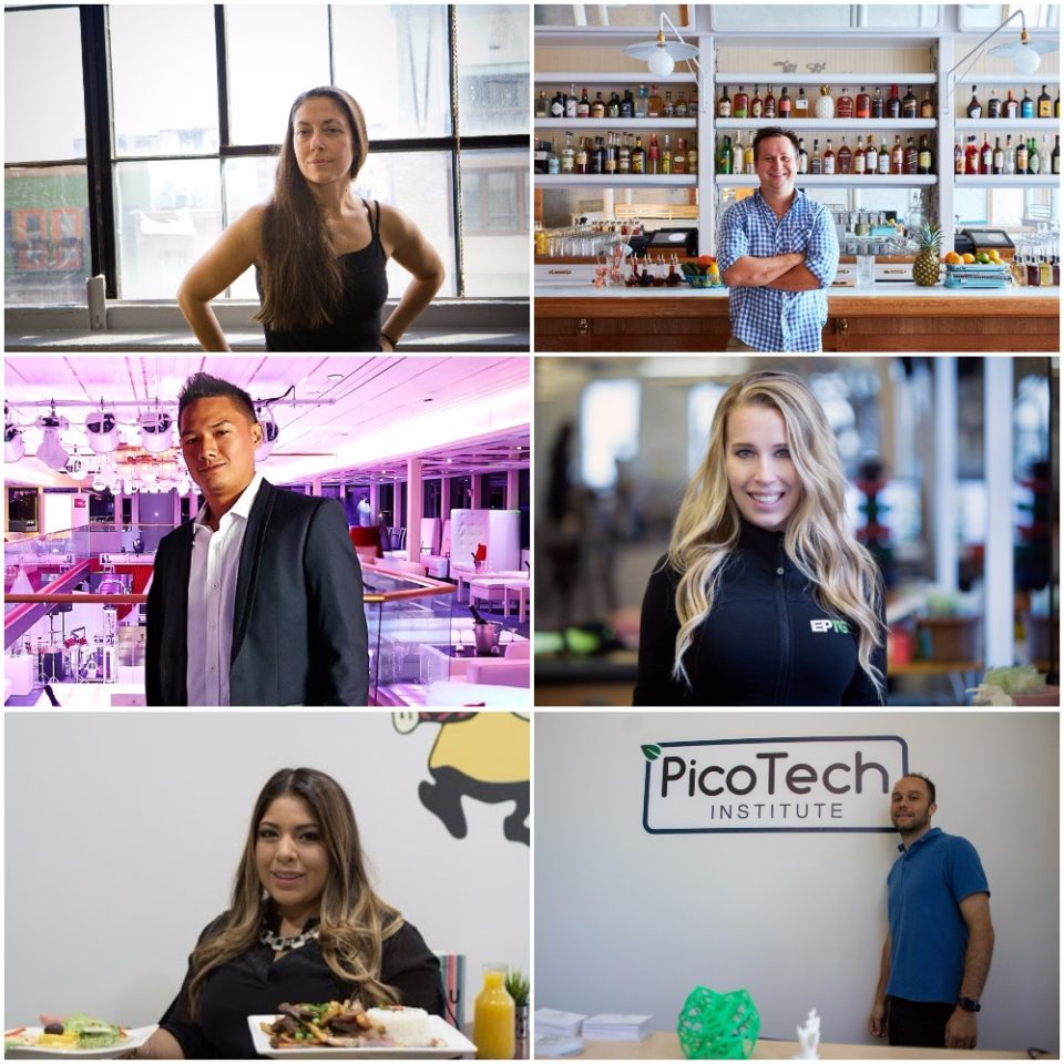 6 Local Entrepreneurs that Inspire Us