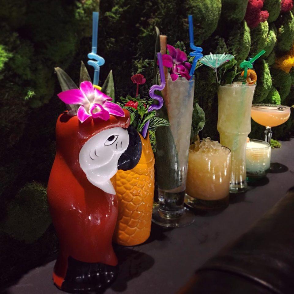Jersey City Weekly Happy Hour Specials: 12/4/17 – 12/10/17