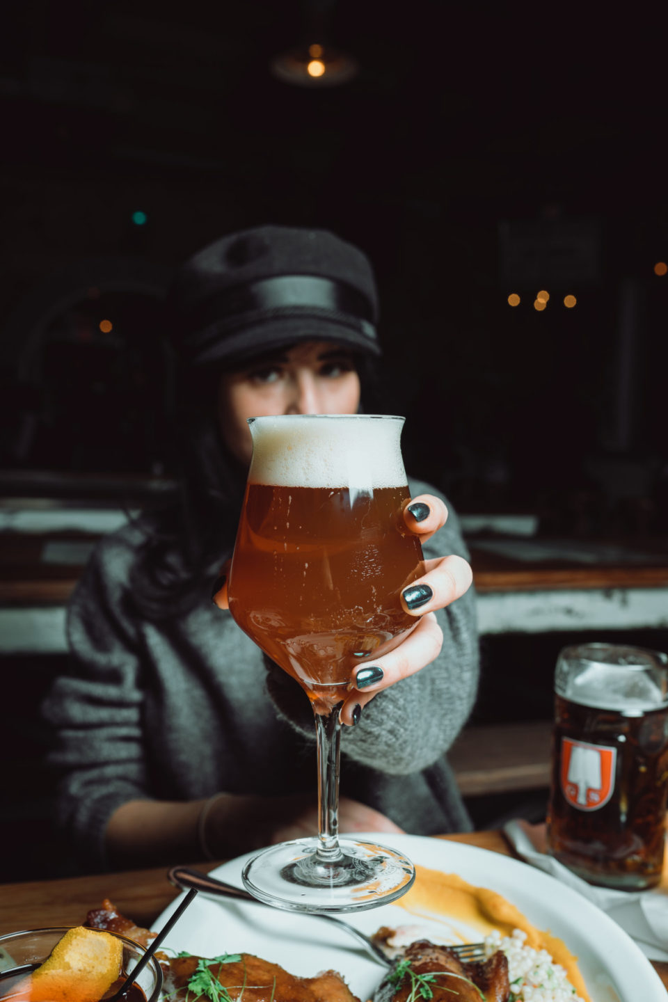 Top 7 Spots for Beer in Jersey City