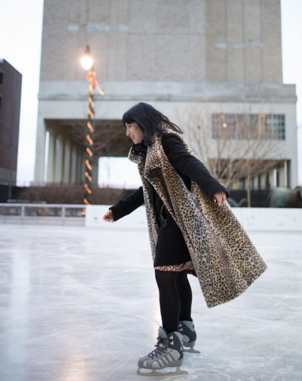 Best Winter Activities in Jersey City