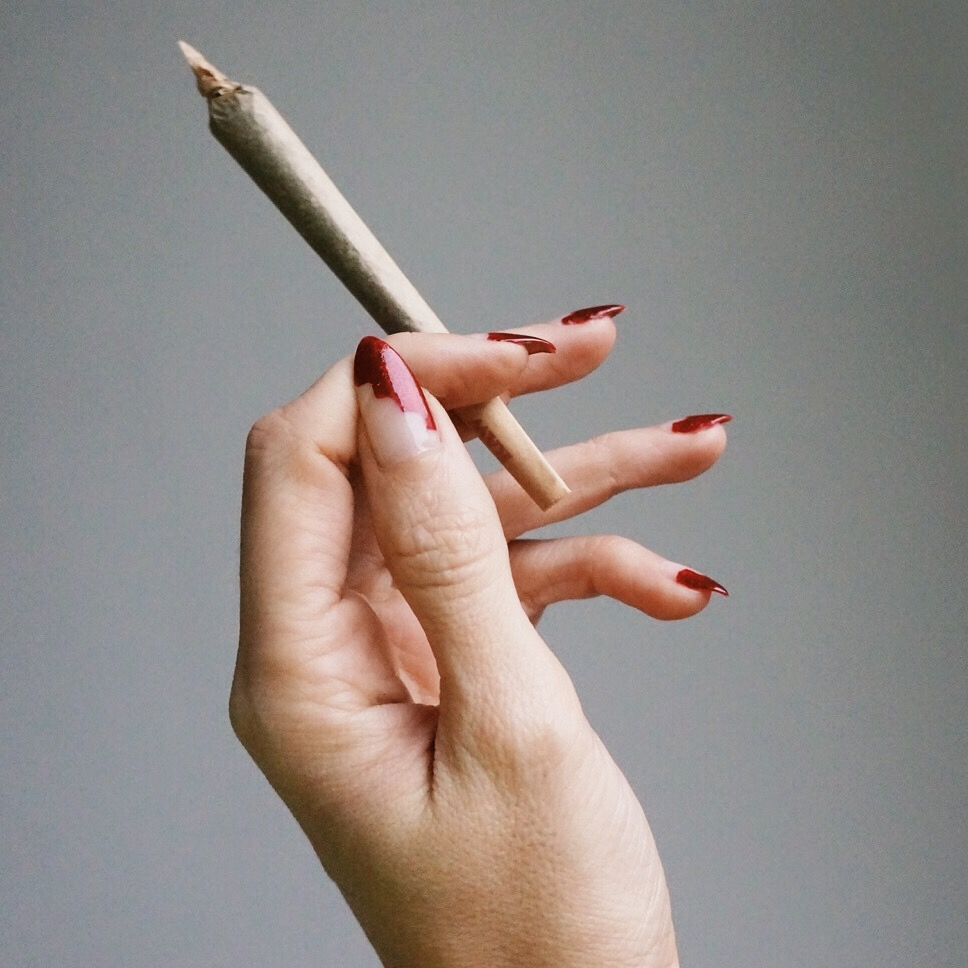 What People are Saying about Legal Marijuana in Jersey City