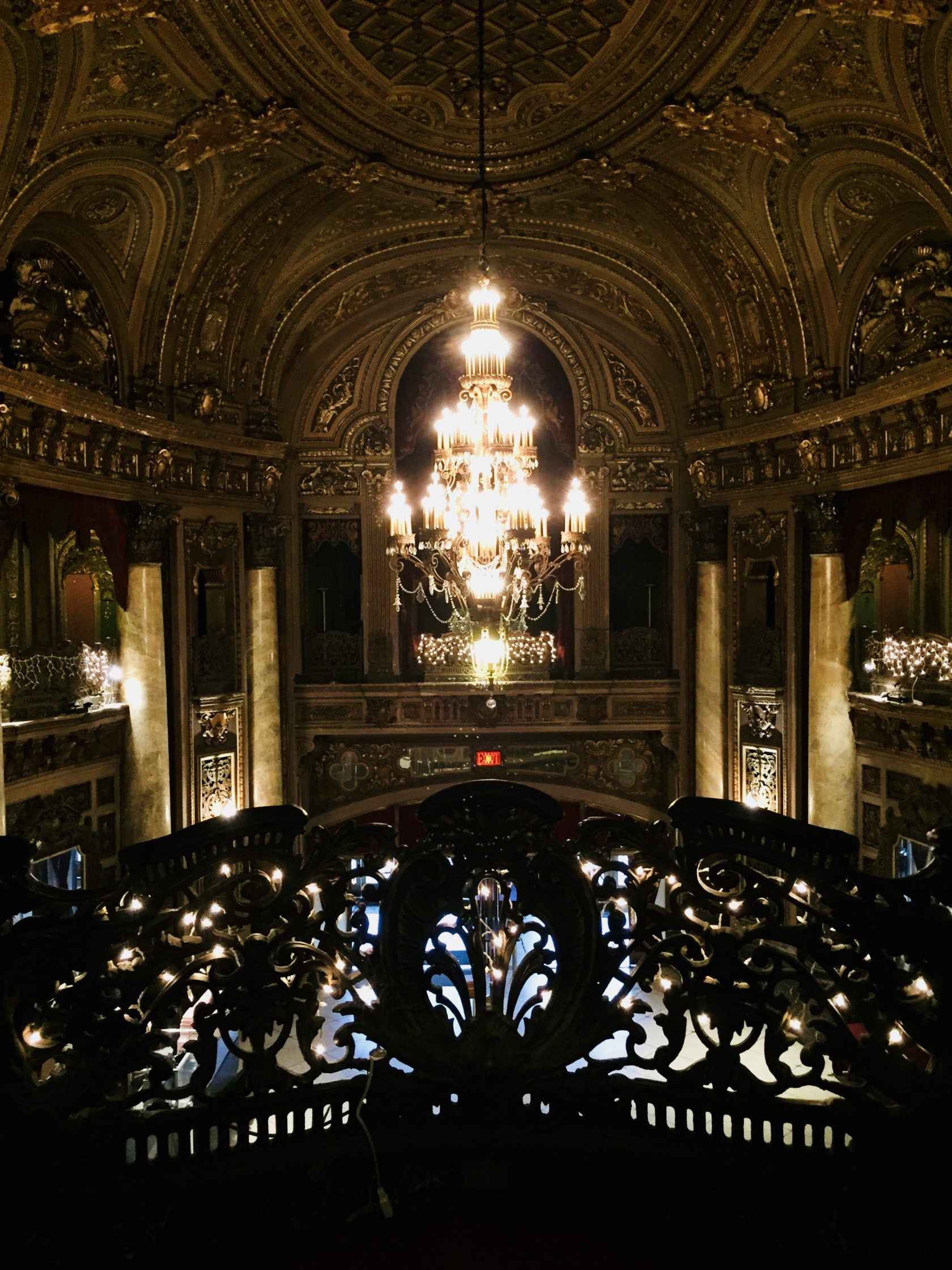 Let's Explore: The Landmark Loew's Jersey Theater