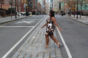 Joi-Louise Brings Style to Jersey City through Joi-Louise the Label