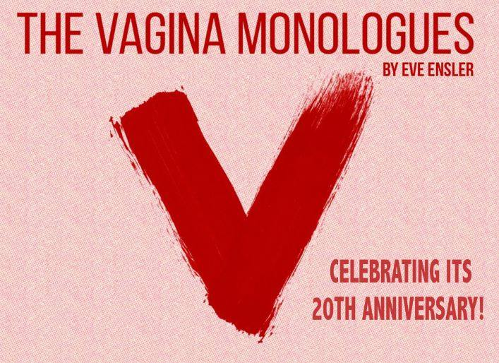 What the vagina monologues taught me