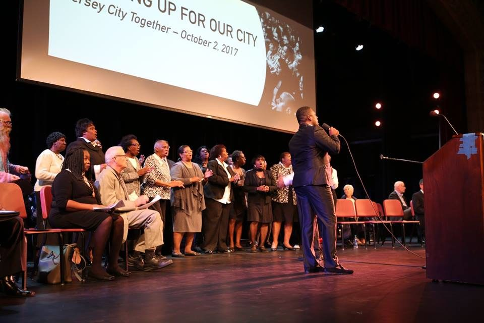 Get Involved: 7 Jersey City Organizations