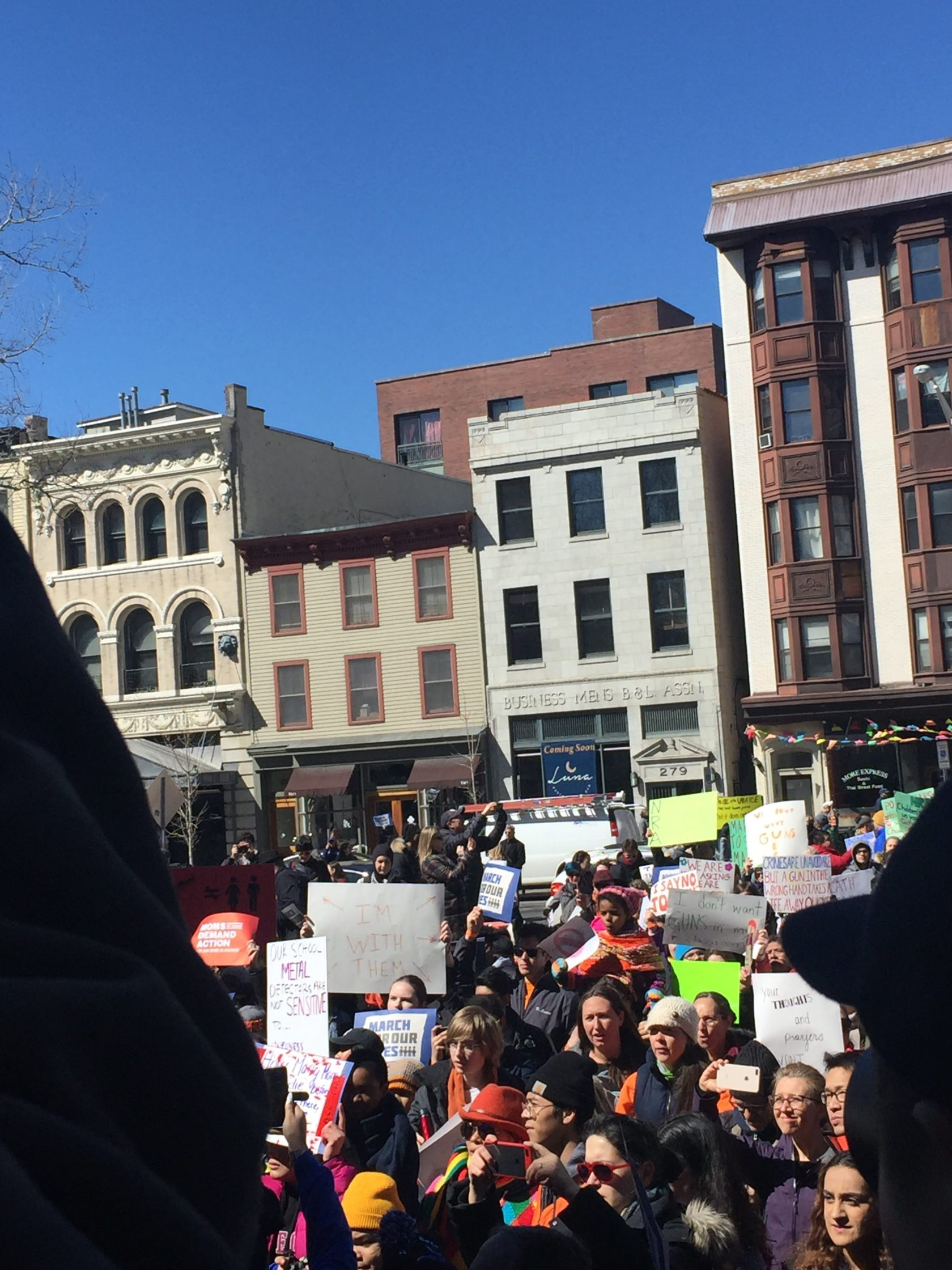Recap: March for Our Lives