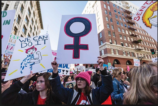 10 Things Every Woman Needs to Know For International Women's Day