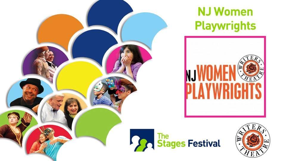 NJ Women Playwrights Showcase of New Work