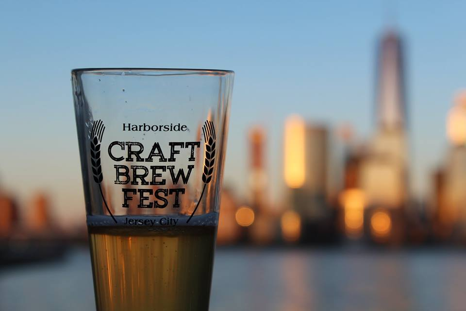 Jersey City Craft Brew Fest is Back!