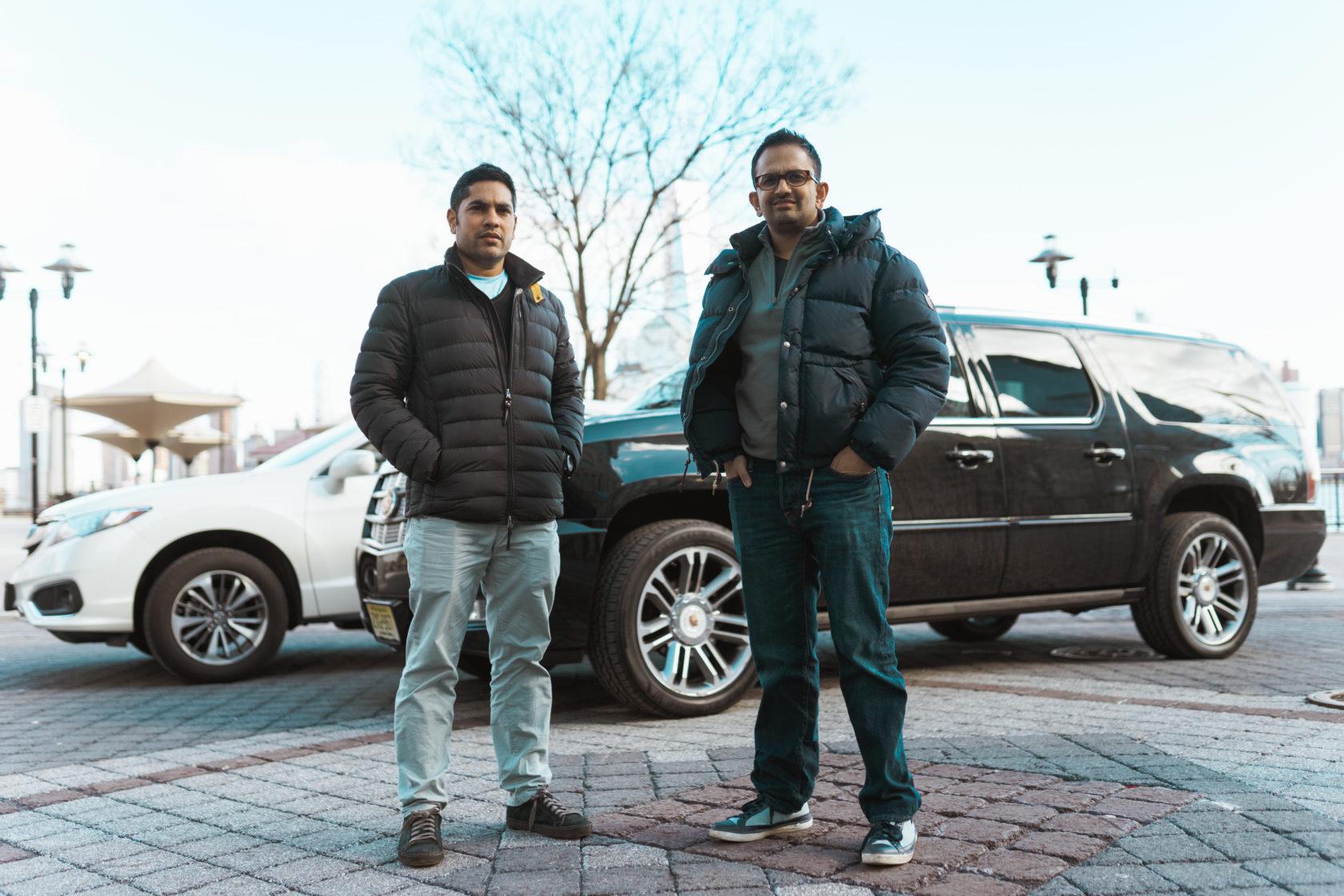 Wapanda Drivers: Jersey City's Newest C.E.O.'s - chicpeaJC