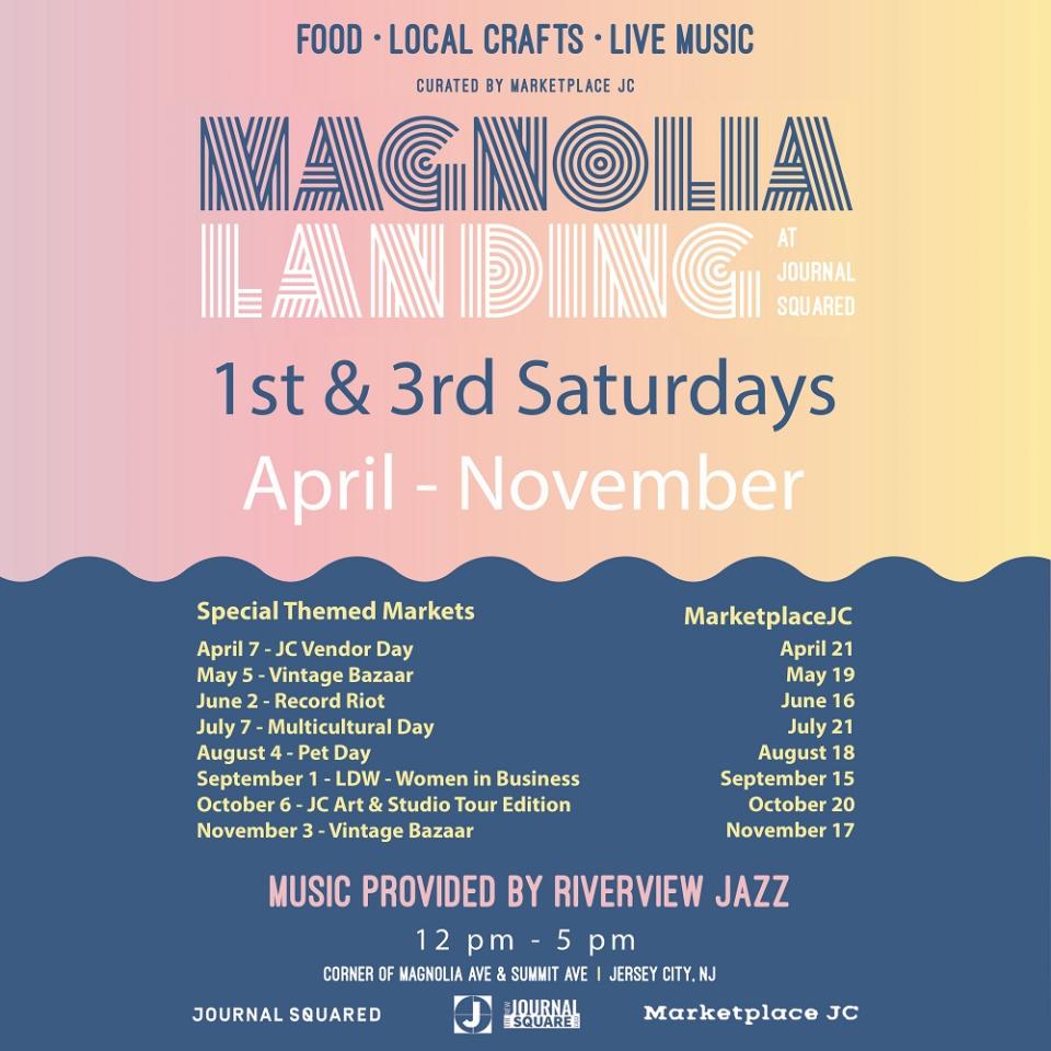 Marketplace JC @ Magnolia Landing