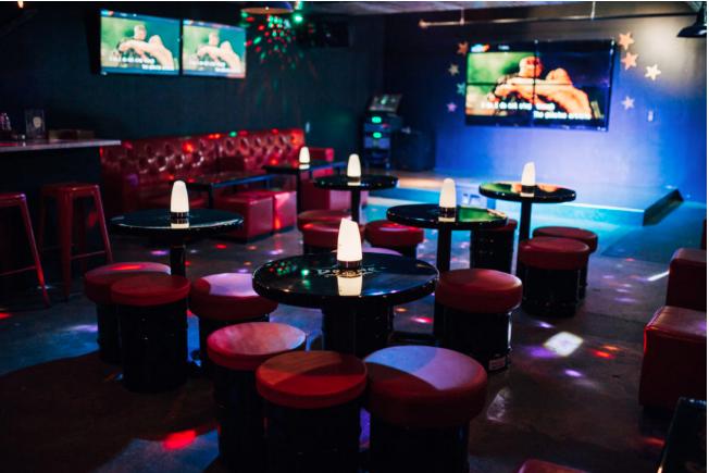5 Reasons you need to be at #SinglesinJC Karaoke night