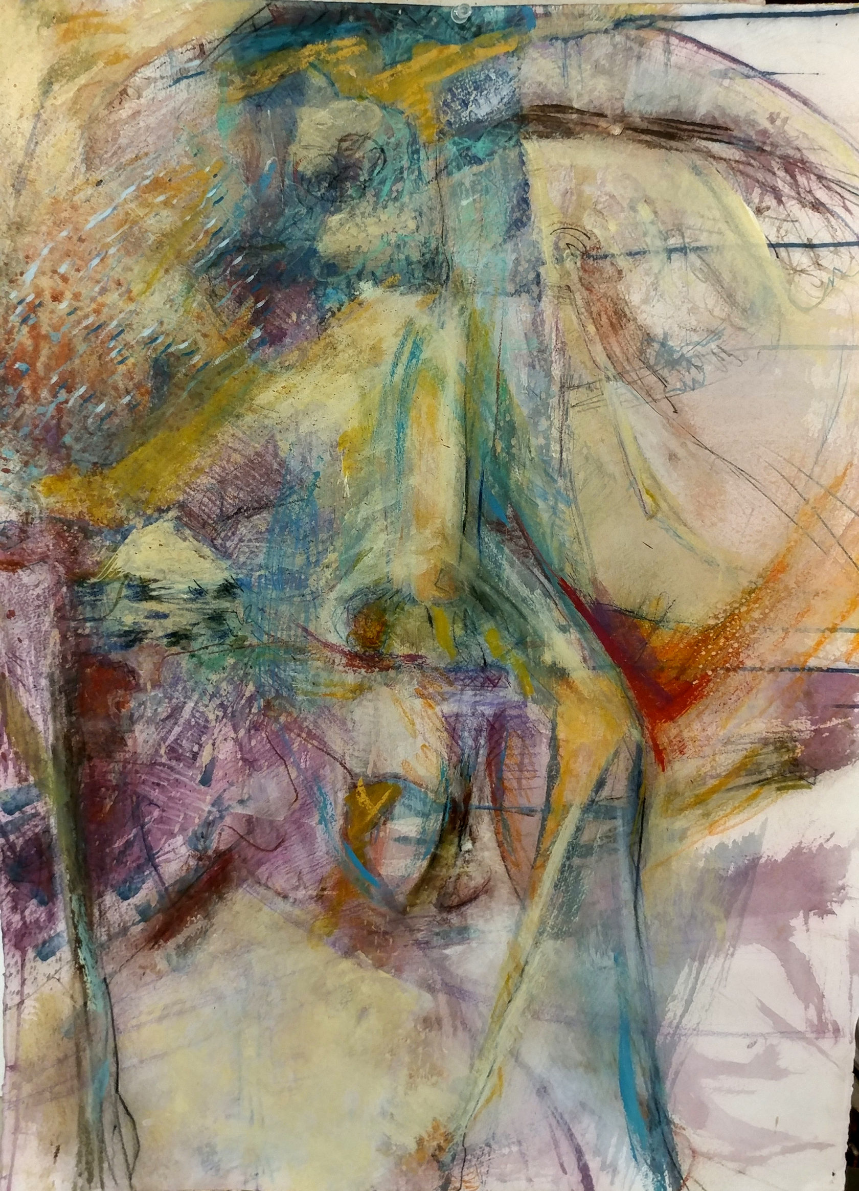 "Natalie Giugni | ""Bones of Flight"""