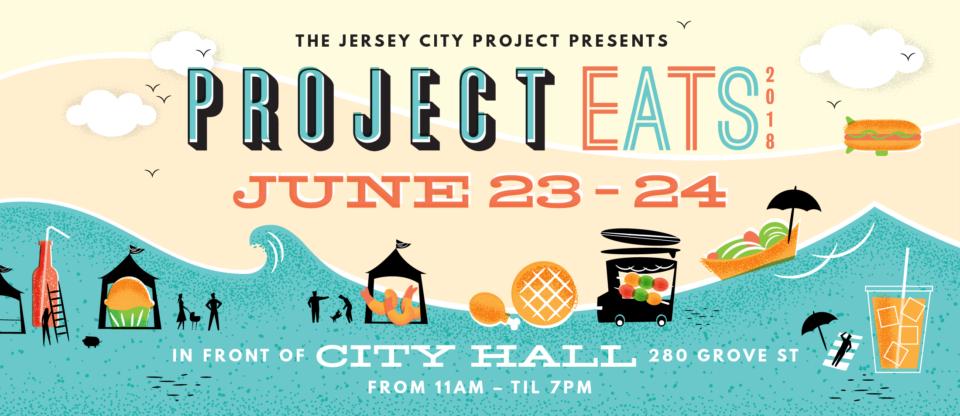 Project: EATS