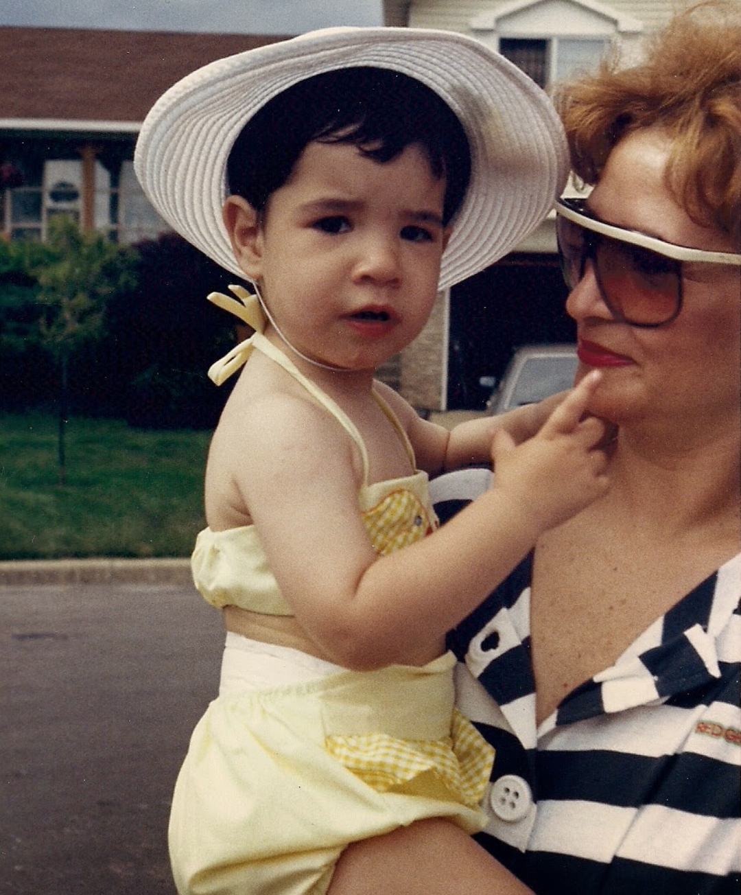 9 Things I Learned from my Momma