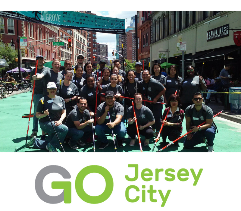 4th Annual GO Jersey City June 9, 2018