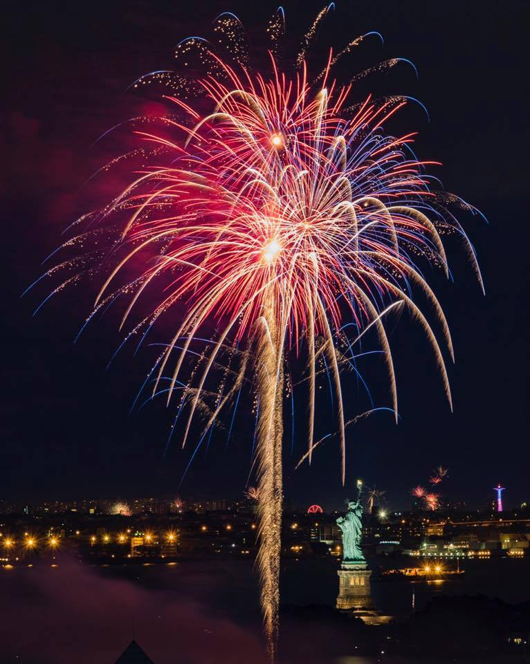 Where to Go for the Fourth of July