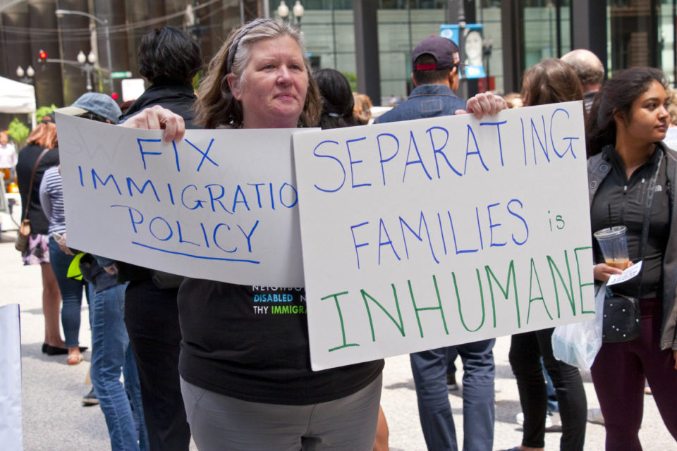 National News: How to Help Separated Migrant Families