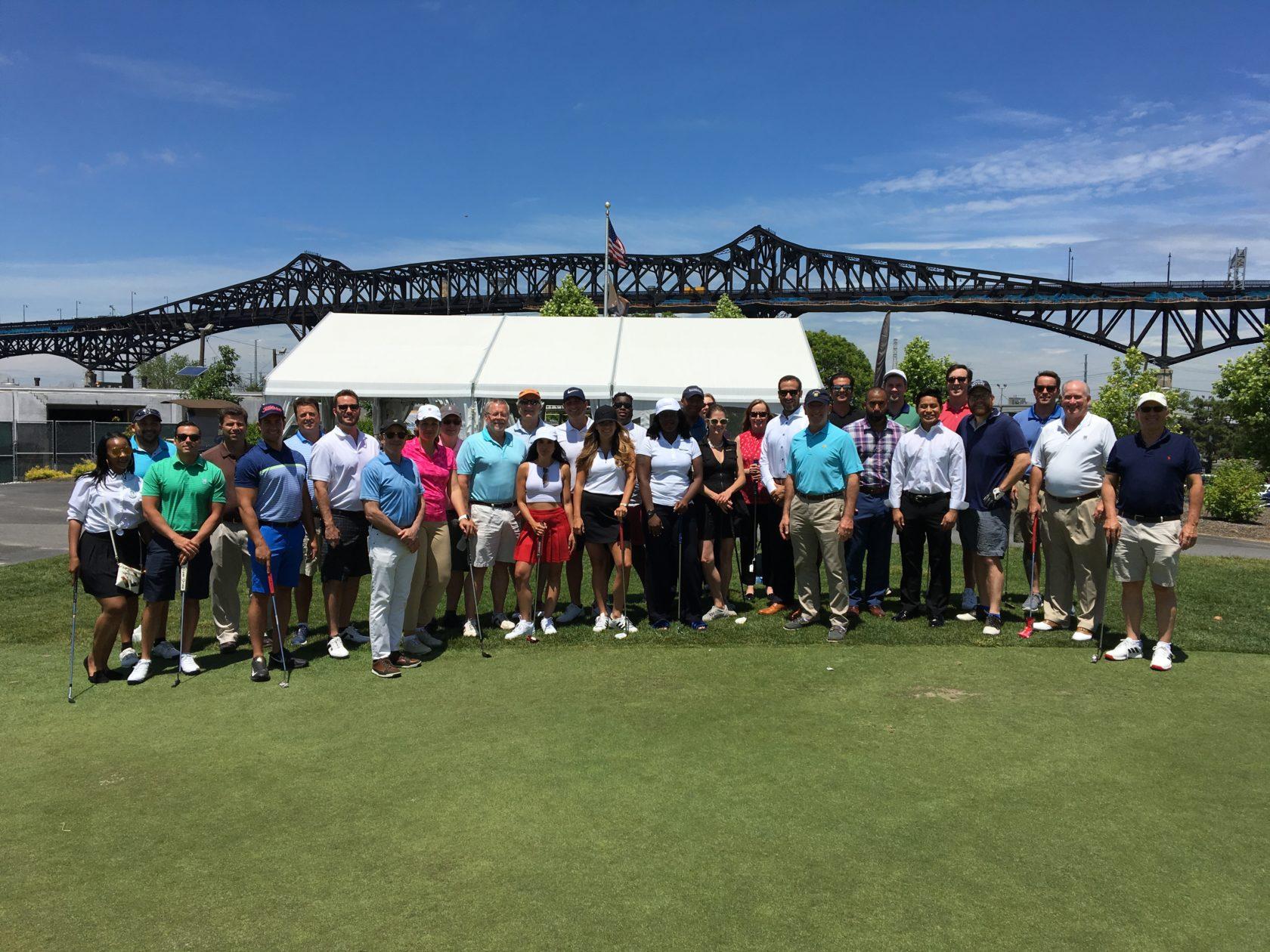 SILVERMAN Charity Golf Tournament