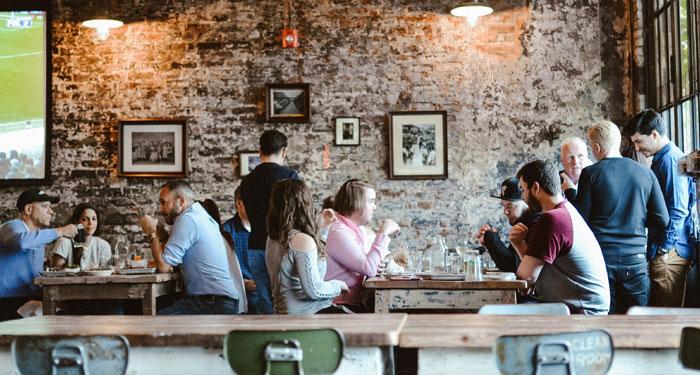 The 14th Summer Hudson Restaurant Week