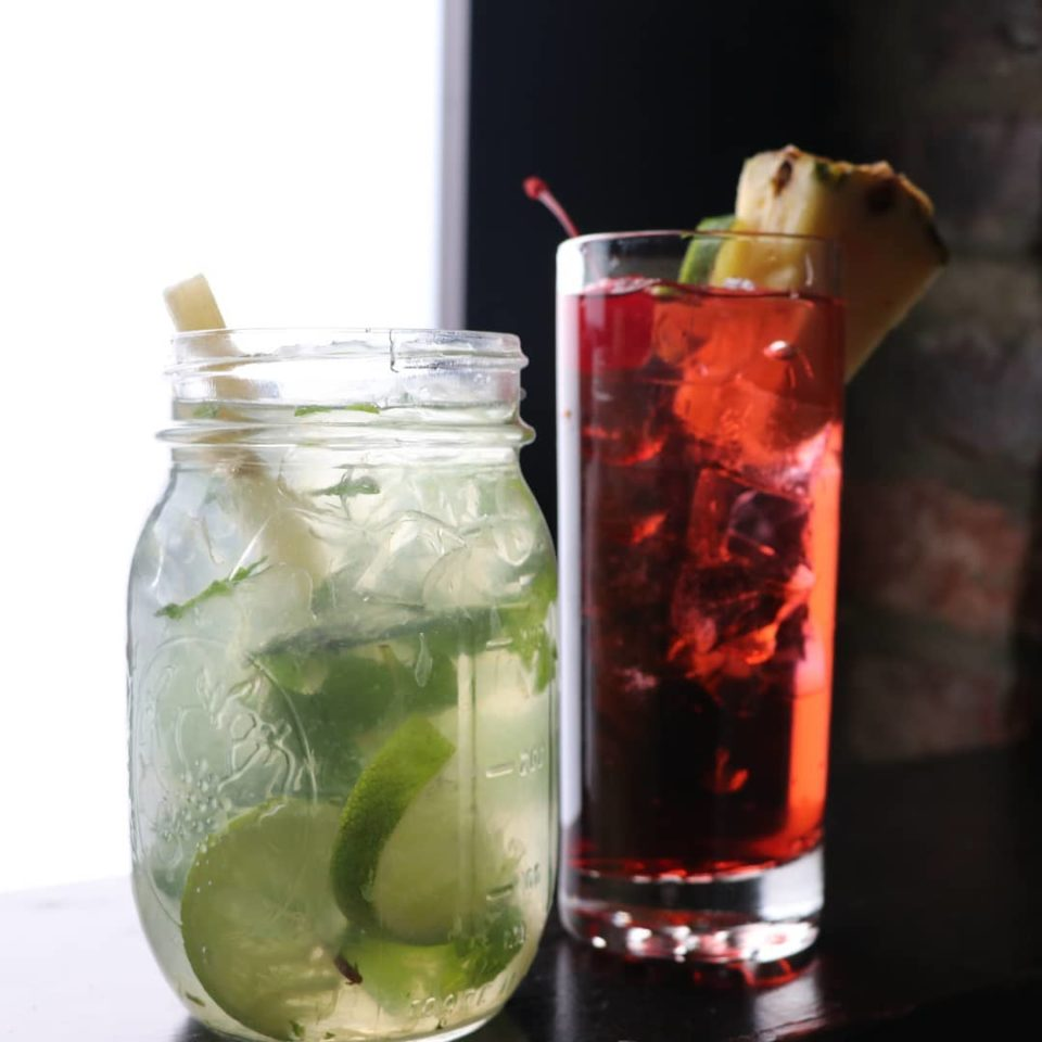 National Rum Day: 5 Rum Drinks to Try in Jersey City