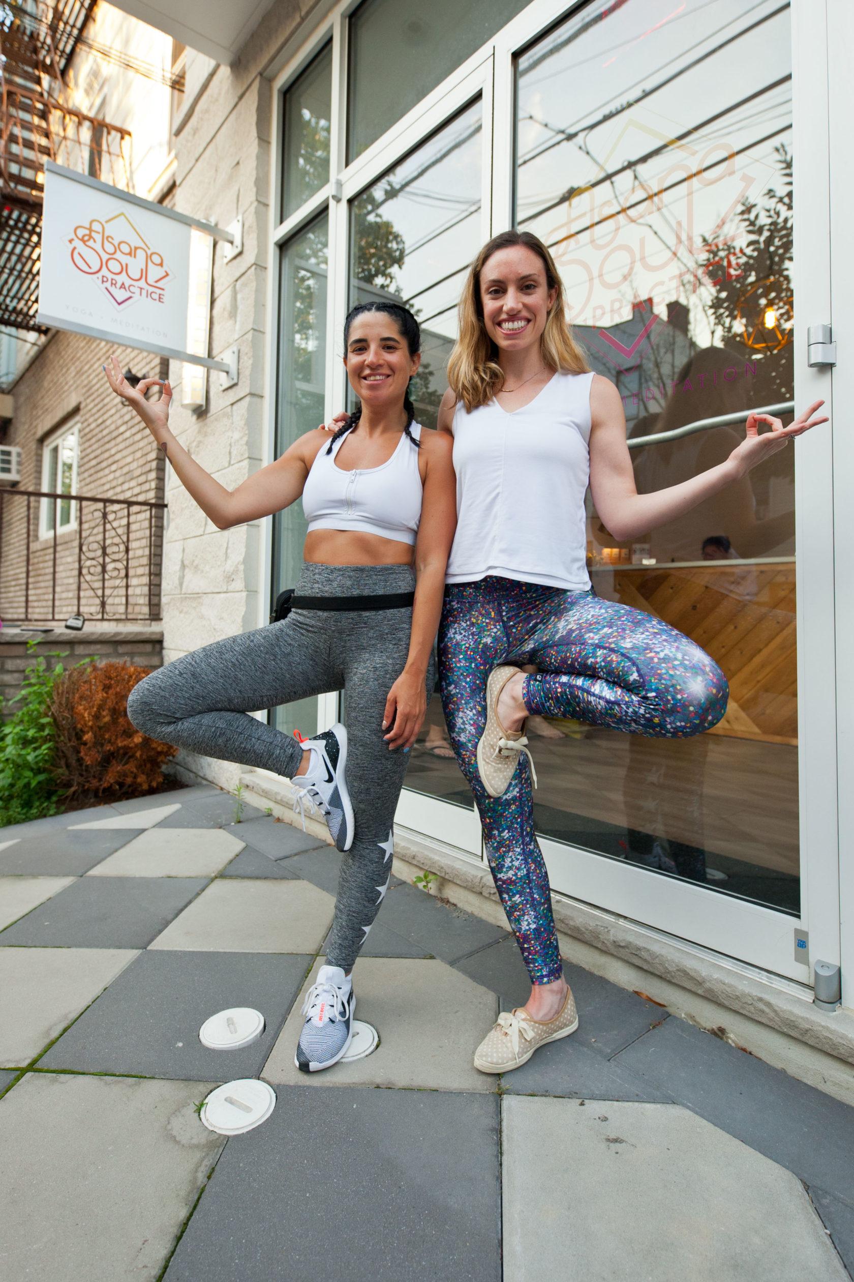Asana Soul Practice Opens in Jersey City