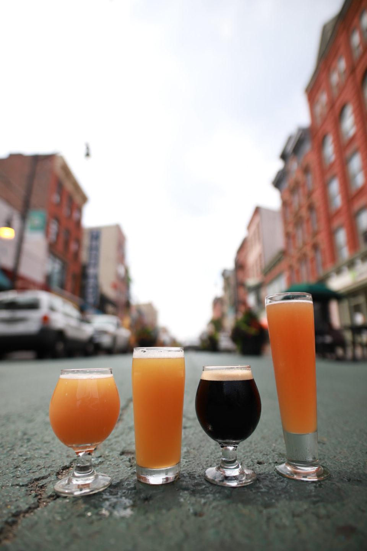 Jersey City Weekly Happy Hour Specials: 8/13/18 – 8/19/18
