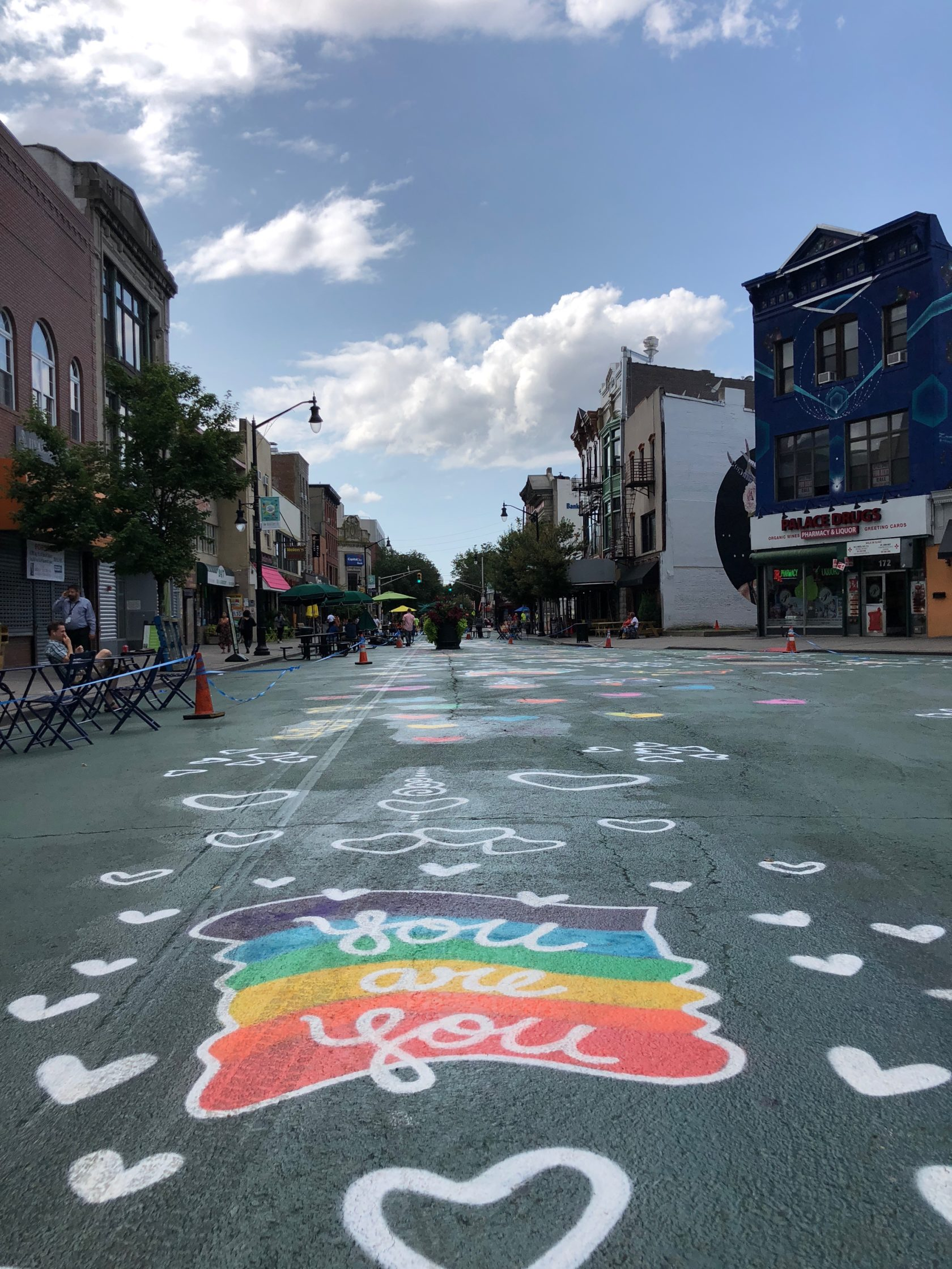 Top Ten Things to Do in Jersey City this Weekend