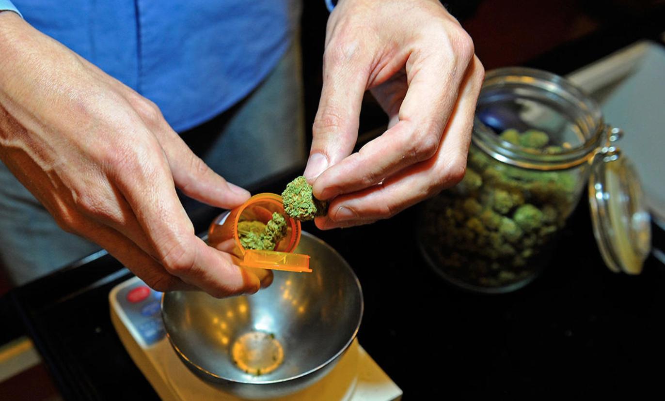 Mandatory Conference for Medical Marijuana Dispensary