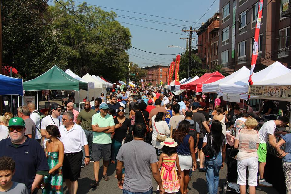 What to Expect at the 8th Annual All About Downtown Street Fair