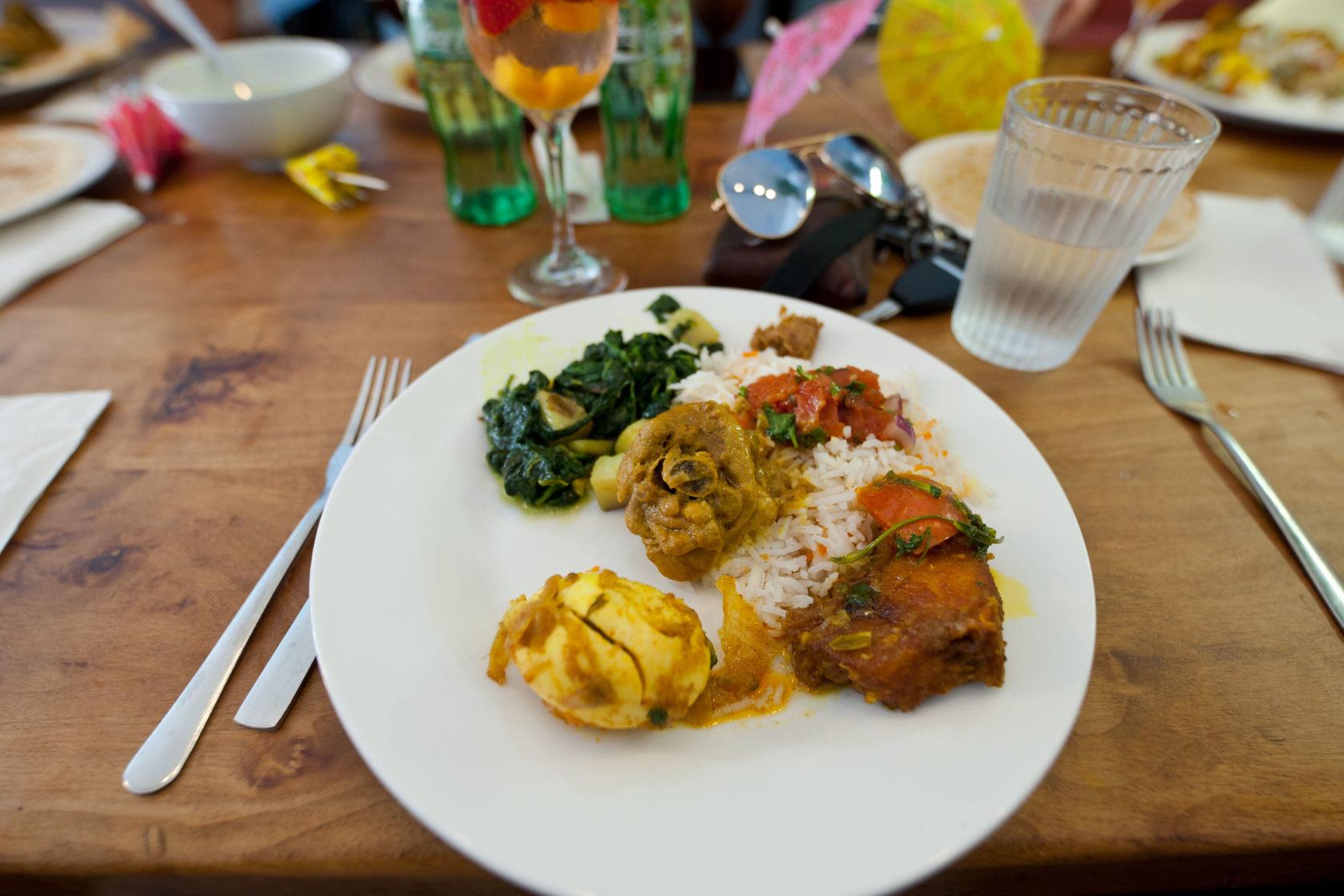 PeteEatsJC: Korai Kitchen