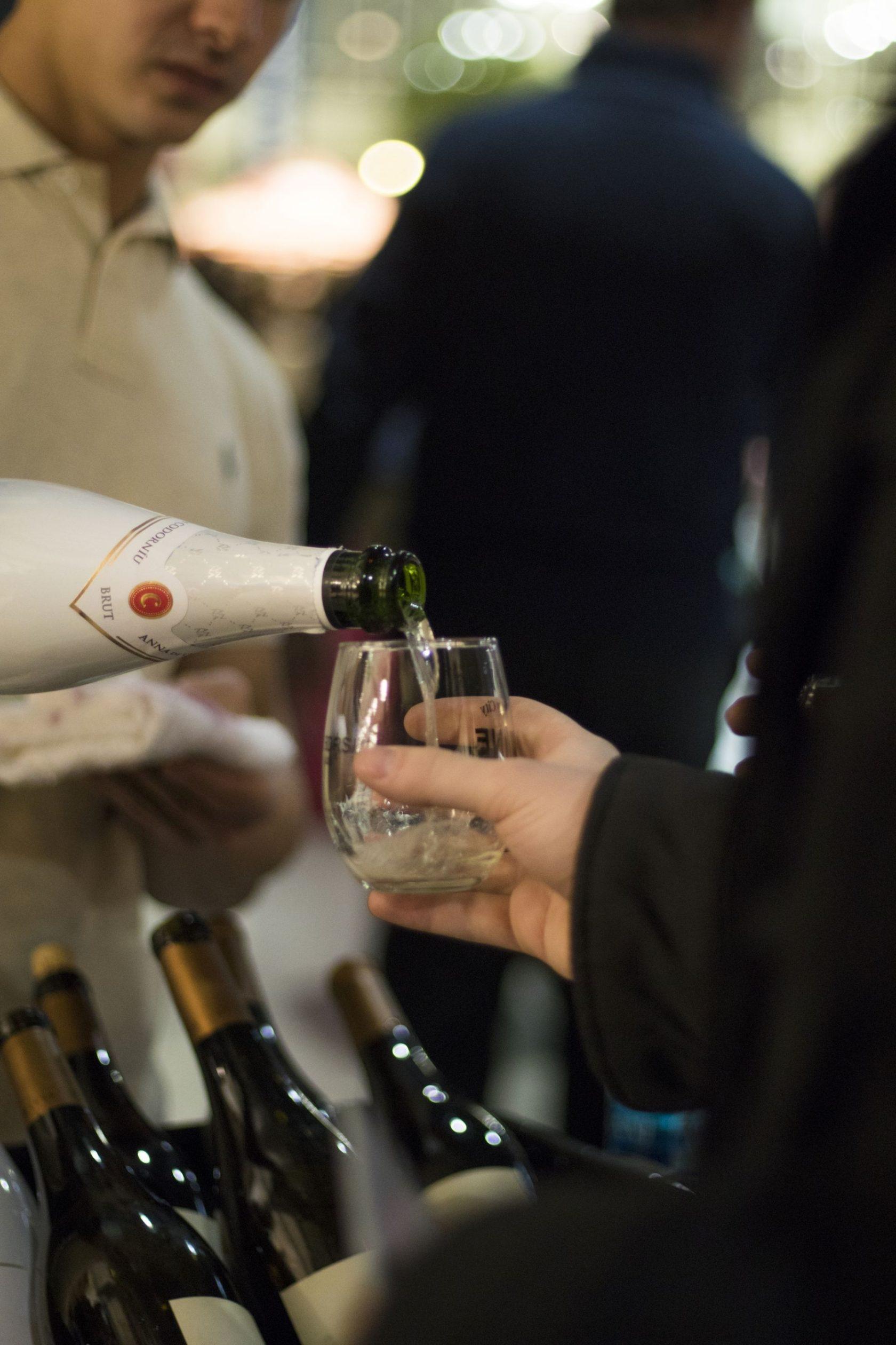Jersey City Wine Fest is Back!