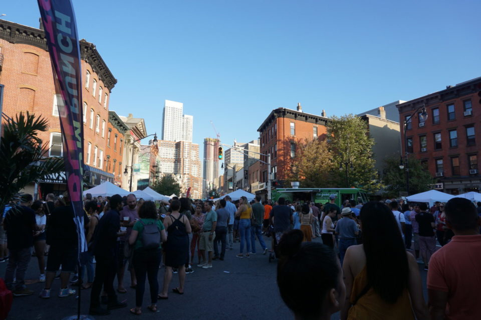 Everything You Need to Know about the 2019 All About Downtown Street Fair