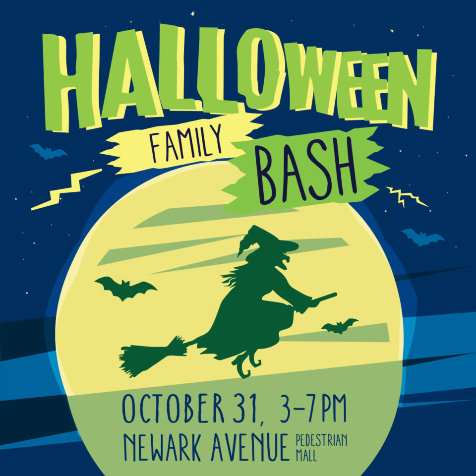Halloween Bash 2020 Hdsid 5 Reasons to Attend the HDSID Halloween Family Bash   CHICPEAJC
