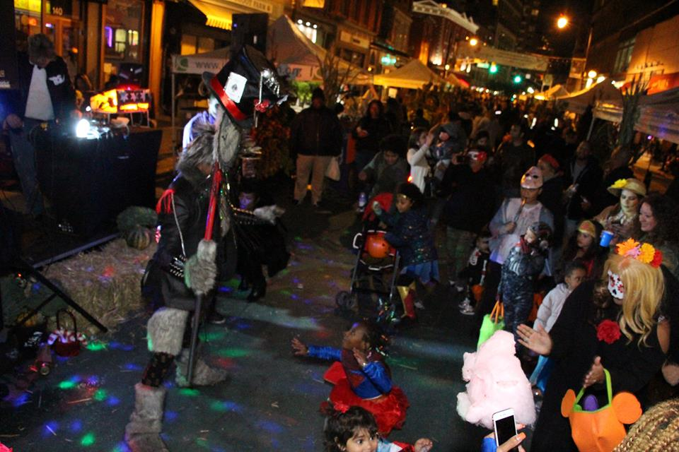 5 Reasons to Attend the HDSID Halloween Family Bash