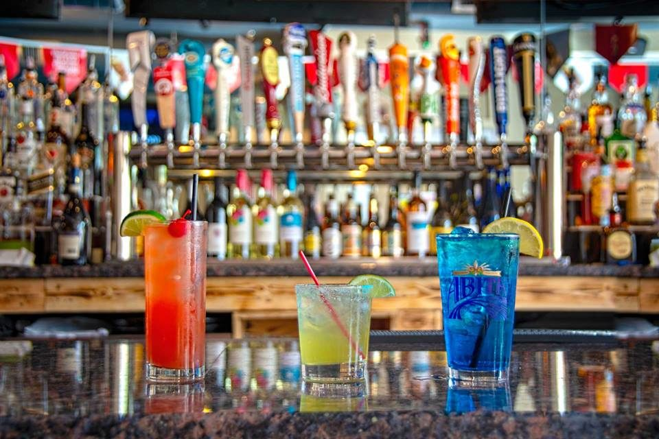 Jersey City Weekly Happy Hour Specials: 10/8/18 – 10/14/18
