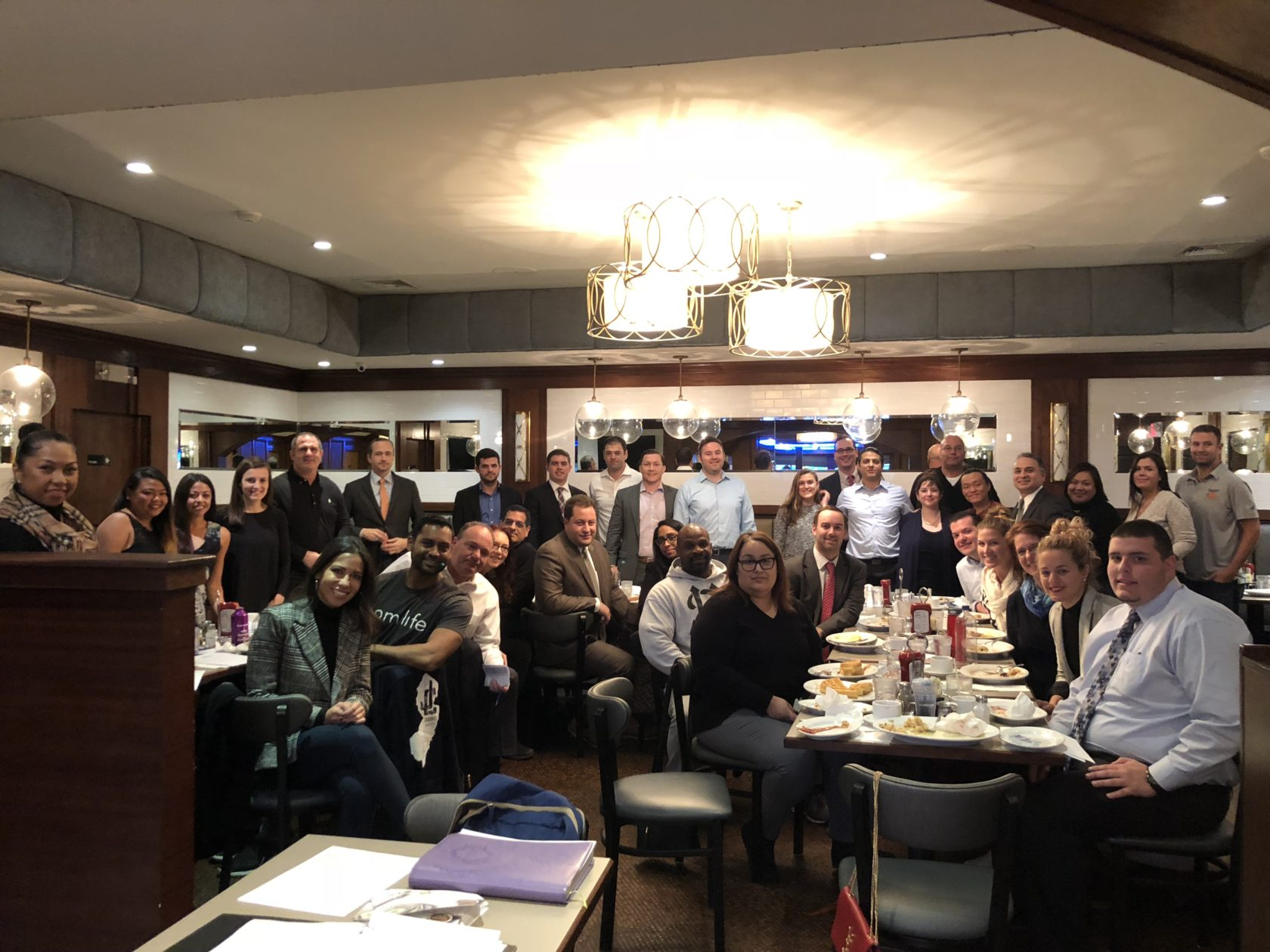Hudson Connections Networking Group