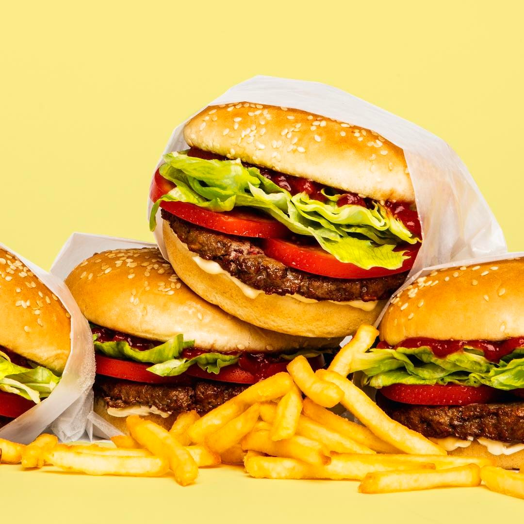 Meatless Burgers at Chain Restaurants in NJ and NYC