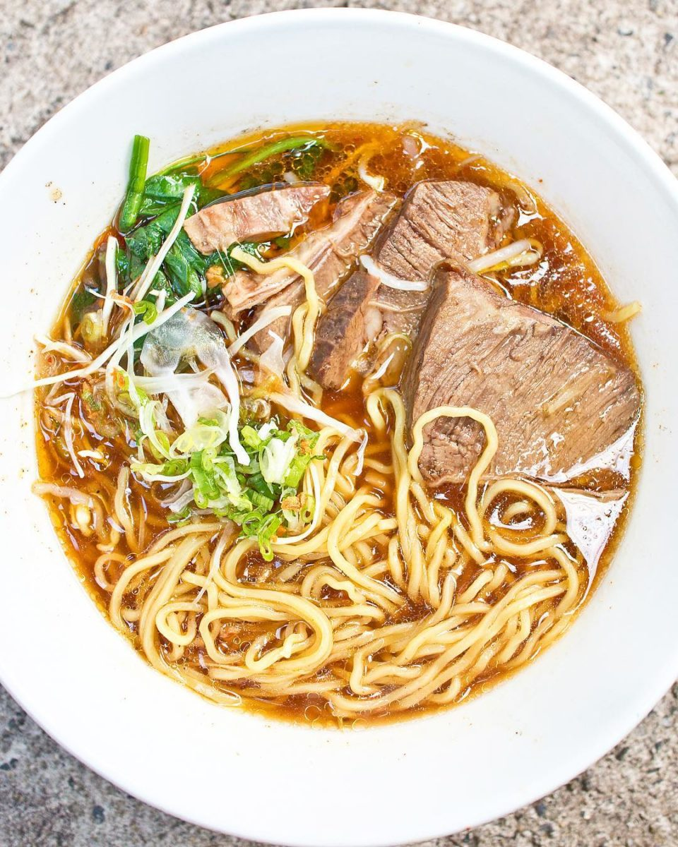 Top Soups in Jersey City