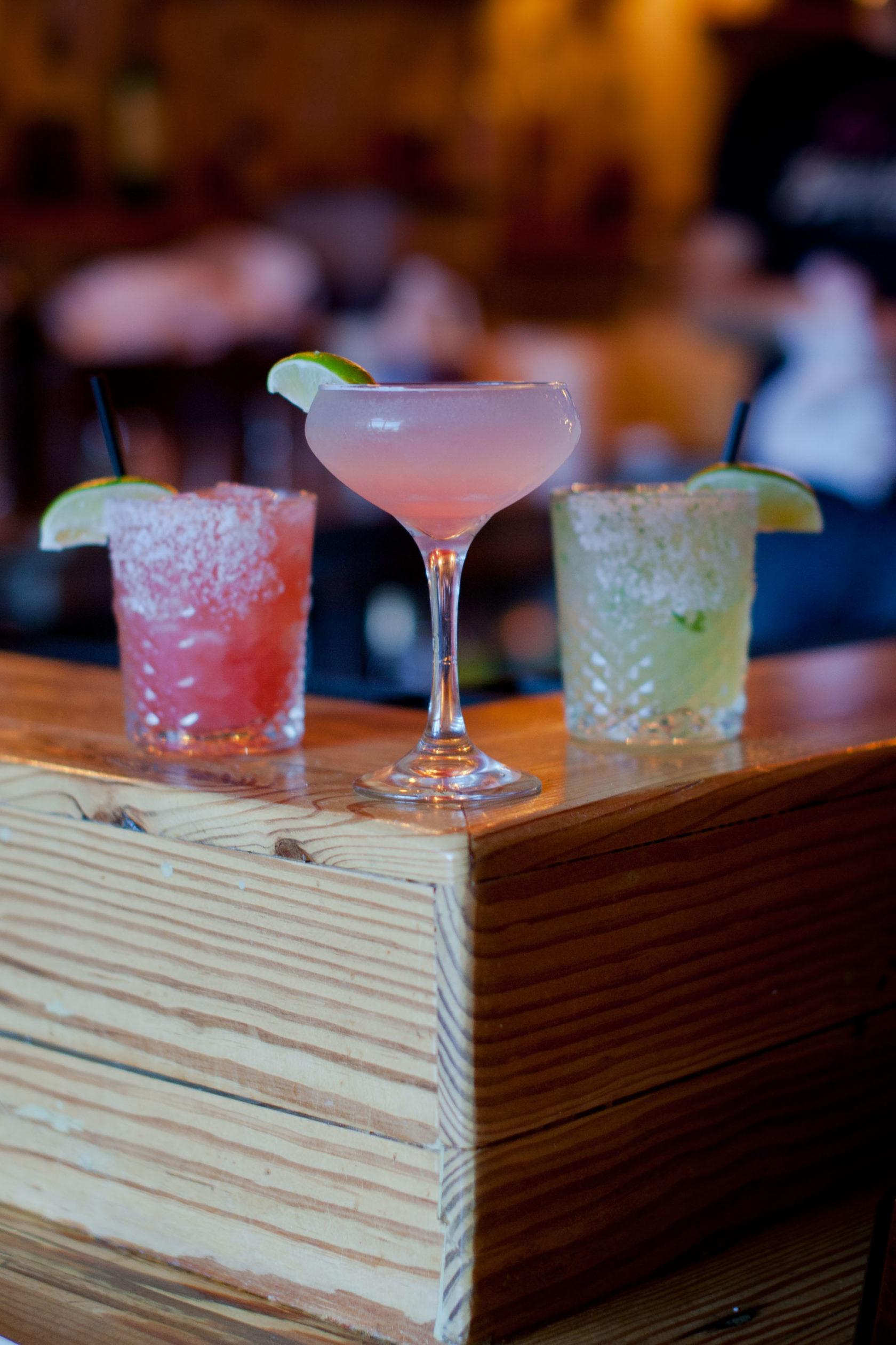 Jersey City Weekly Happy Hour Specials: 1/7/18 – 1/13/18