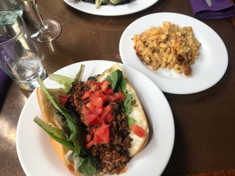 7 Vegan Spots in NYC to Try this Year
