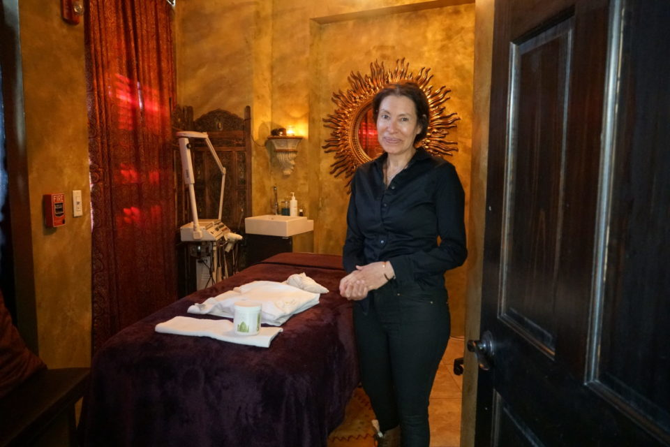 Zahara Day Spa