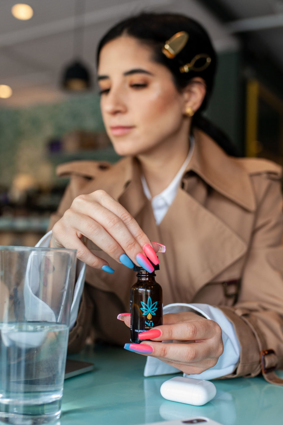 7 Conditions CBD May Help Relieve