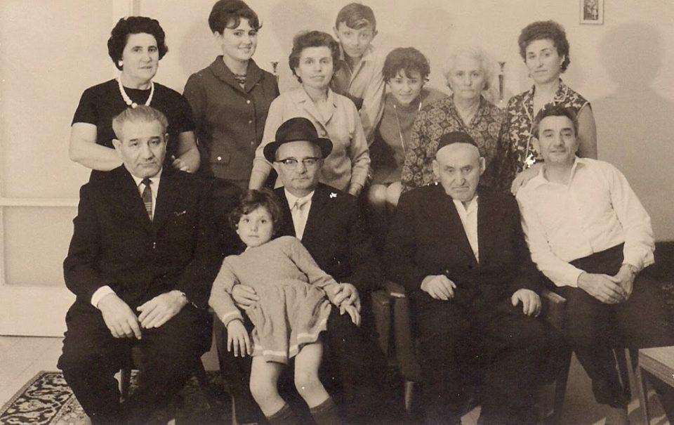 A Holocaust Survival Story