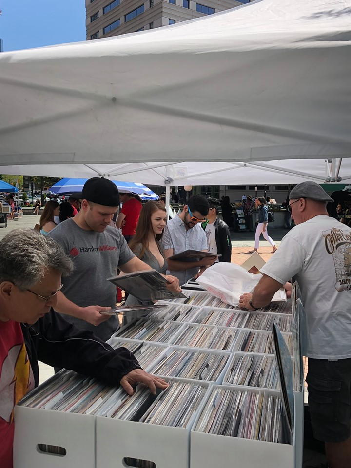 Top 14 Things to Do in Jersey City this Weekend