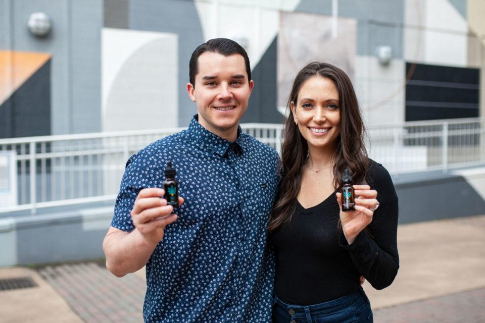 Meet Rob and Kathryn of SoCBD