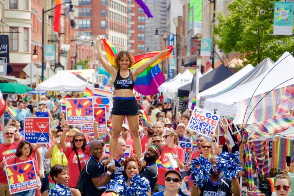 Your Guide to 2019 Pride in Jersey City
