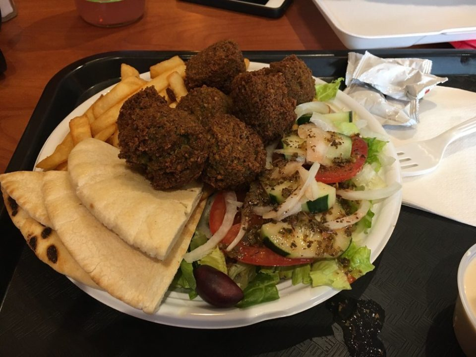 Top Spots for Falafel in New Jersey and New York
