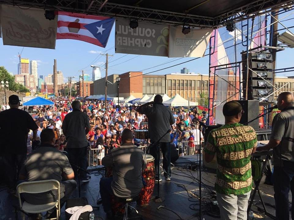Top 11 Things to Do in Jersey City this Weekend