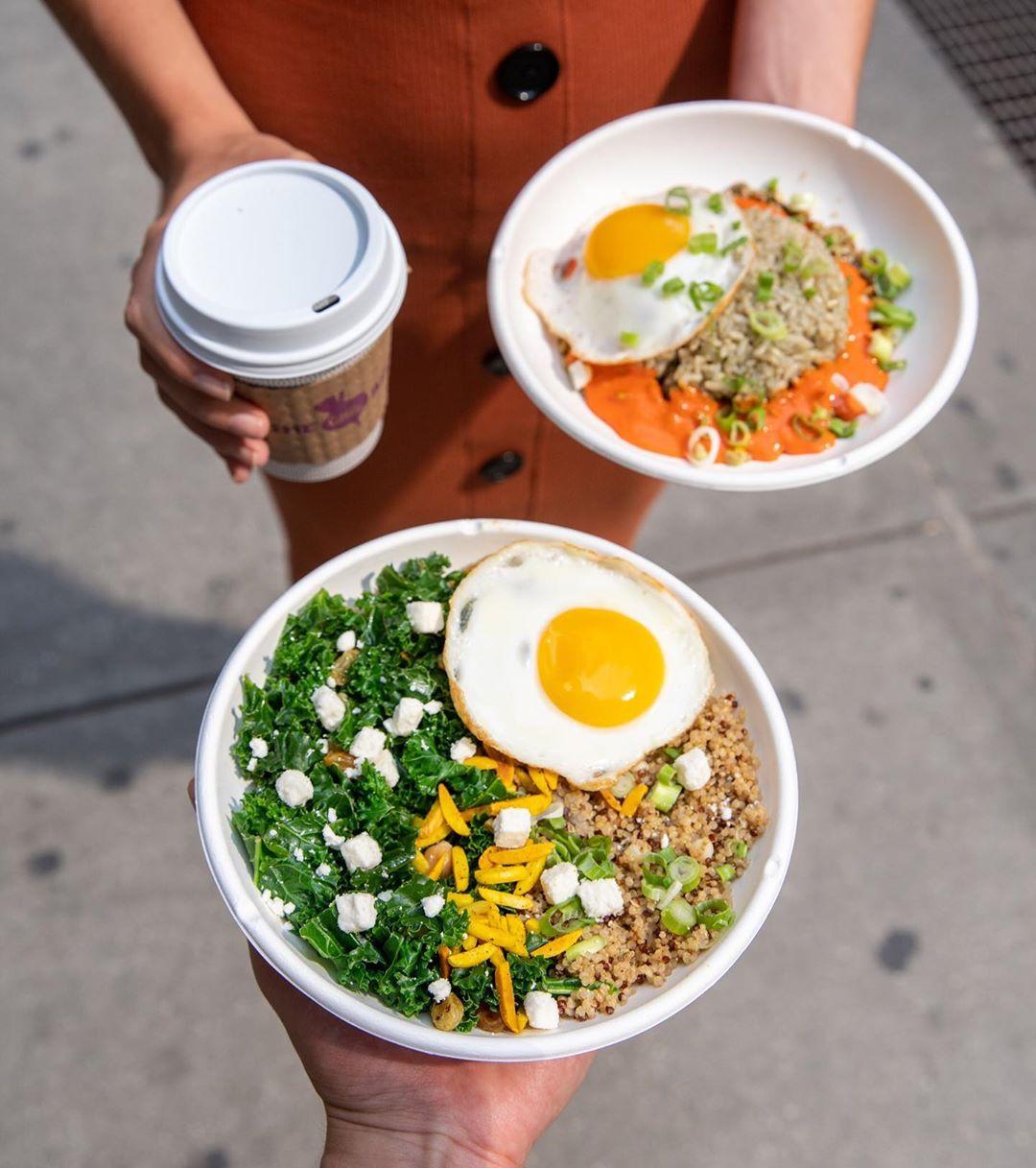 8 New Food + Drink Spots in Jersey City - chicpeaJC